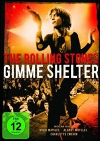 "40 jahre altamont free concert - The Rolling Stones: ""Gimme Shelter"" DVD"
